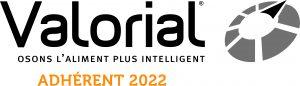 Logo Valorial Adherent 2021